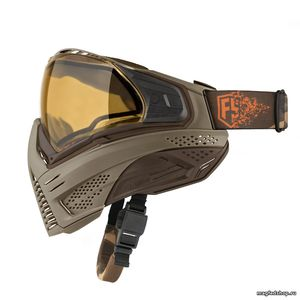 Маска FIRST STRIKE/ PUSH PAINTBALL - UNITE GOGGLE